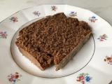 Cake moelleux choco noix de coco